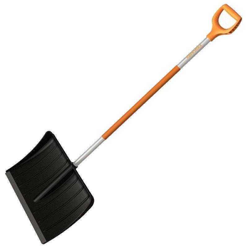 Лопата для уборки снега Fiskars SnowXpert 143001 / 1003469