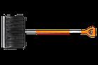 Лопата для уборки снега Fiskars SnowXpert 143001 / 1003469, фото 2