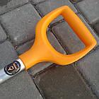 Лопата для уборки снега Fiskars SnowXpert 143001 / 1003469, фото 5