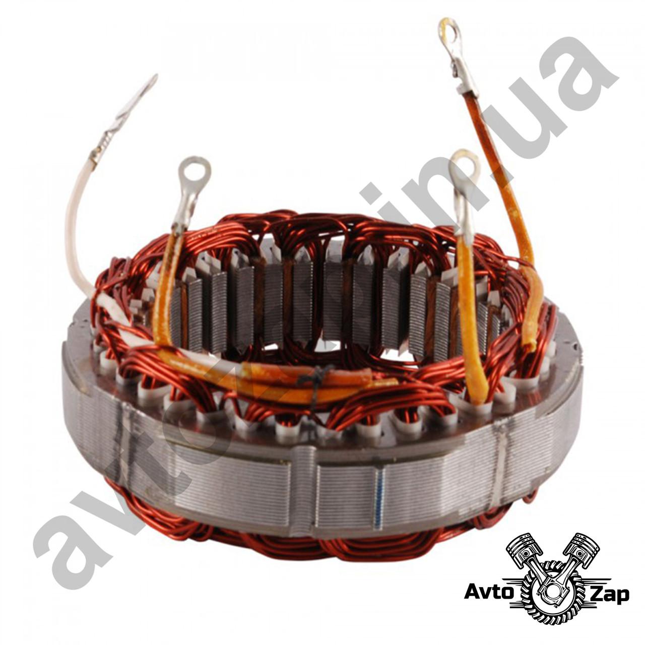 Обмотка генератора ВАЗ 2101  05660