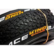 "Покрышка Continental Race King 27.5""x2.0, Фолдинг, Tubeless, Performance (без уп.), фото 3"