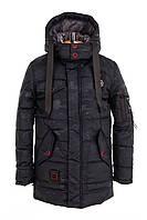 Зимние куртки для мальчиков  от производителя 2-42 камуфляж