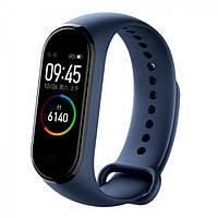 Фитнес-трекер Smart Band M4 Blue