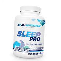 All Nutrition Sleep Pro 90 caps