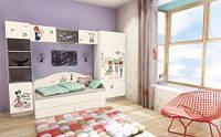 Подростковая комната Гламур, фото 1