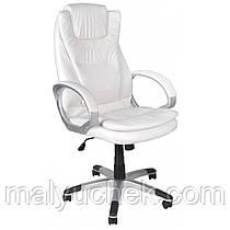 Офісне крісло BIA екошкіра+TILT