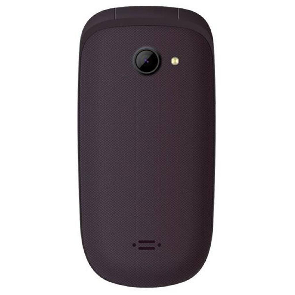 Мобильный телефон Maxcom MM818 Black (5908235973845)