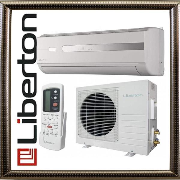 Кондиционер сплит-система LIBERTON LAC 24 N4