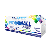 All Nutrition Sport VitaminALL 60 caps