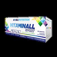 AllNutrition Sport VitaminALL 60 caps