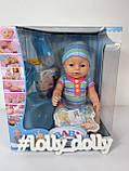 Кукла Беби Борн Пупс Baby Born BL 033 B, фото 2