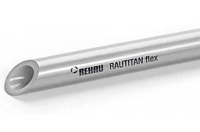 Труба полиэтиленовая RAUTITAN flex 16х2.2 мм