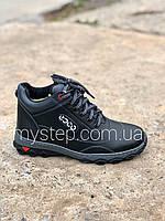Ботинки зимние подростковые Sigol Д-3
