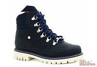 Ботинки-деми утеплённые флисом для мальчика (27 размер) Bartek 5904699516376