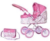 Коляска для куклы Zapf Baby Born Променад 1423568, фото 1