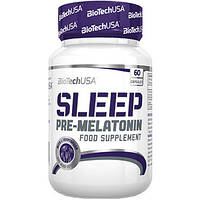 Biotech USA Sleep Pre 60 caps