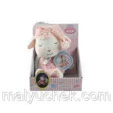Овечка для сна my first Baby Annabell Zapf Creation 793787