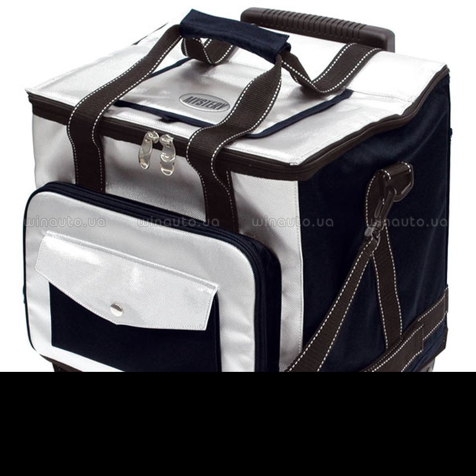 Автохолодильник-сумка термоэлектрический Mystery MTH-32B