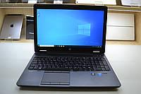"""Ноутбук HP ZBOOK 15 G2 Full HD15.6"""" i7-4800MQ2.7GHz 16GB RAM 256GB SSD NVIDIA Quadro K6100MОригинал!, фото 1"""