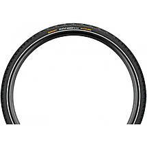 """Покрышка Continental RIDE Tour Reflex, 27.5"""", 54-584, Wire, ExtraPuncture Belt, 950гр., черный, фото 2"""