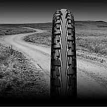 """Покрышка Continental RIDE Tour Reflex, 27.5"""", 54-584, Wire, ExtraPuncture Belt, 950гр., черный, фото 3"""
