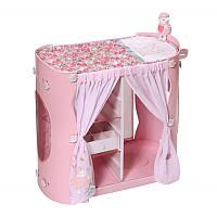 Пеленальный центр для куклы пупса Baby Annabell Беби Анабель 2 в1 оригиналZapf Creation 794111, фото 1