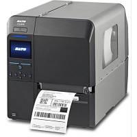 Принтер этикеток SATO CL4NX с обрезчиком USB, RS232, Ethernet (WWCL00160EU)