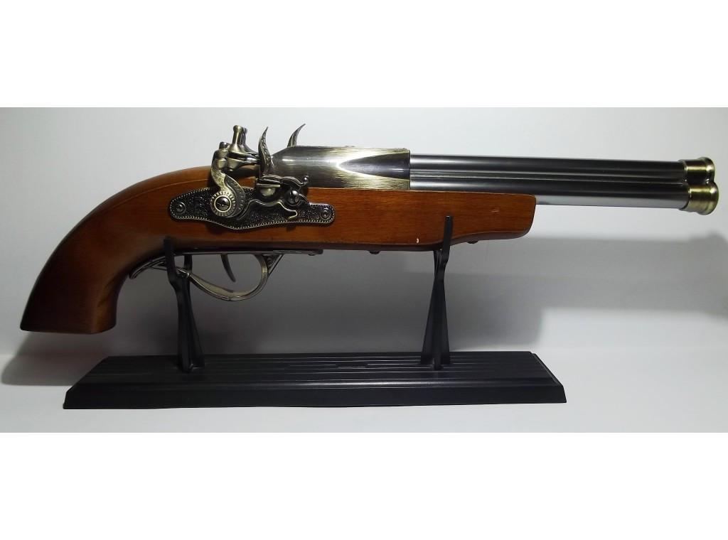 Мушкет - зажигалка ZME30