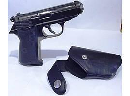 Зажигалка - пистолет + кобура ZKPT2