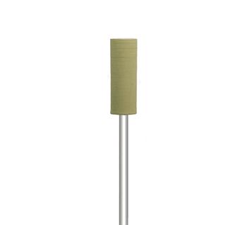 Полірувальник силіконовий для штучних нігтів H316f