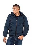 Зимняя мужская куртка, фото 1