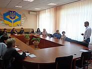 Лекции адвоката Дмитрия Майстро на тему предотвращения коррупции