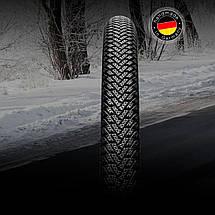 "Покрышка Continental Top CONTACT II Winter Premium Reflex, 28"" |700x42C (40C)|28x1.60, 42-622, Foldable, фото 3"