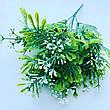 Искусственная мимоза. Куст декоративной мимозы.(35 см), фото 2