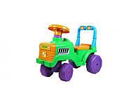 "Машинка-каталка детская ""Беби-трактор"" 931 Орион"