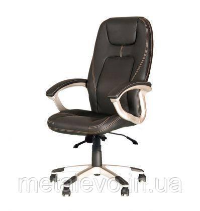 Офисное кресло для руководителя Форсаж (Forsage) Nowy Styl PL ANF