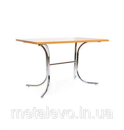Стол для дома, кафе, бара, ресторана Розана DUO (Rozana Duo) Nowy Styl CH 120×80, фото 2