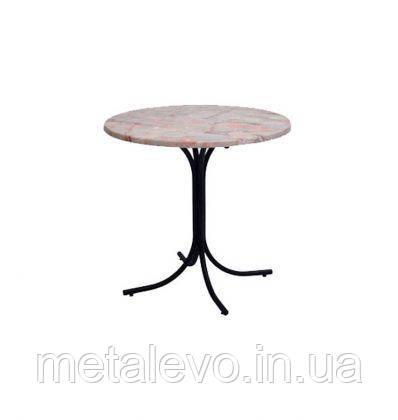 Стол для дома, кафе, бара, ресторана Розана (Rozana) Nowy Styl BL Ø80