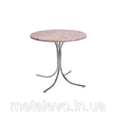 Стол для дома, кафе, бара, ресторана Розана (Rozana) Nowy Styl CH Ø90