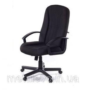 Офисное кресло для руководителя Классик (Classic) Nowy Styl PL TILT, фото 2