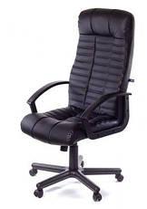 Офисное кресло для руководителя Атлант (Atlant) Nowy Styl PL TILT, фото 3