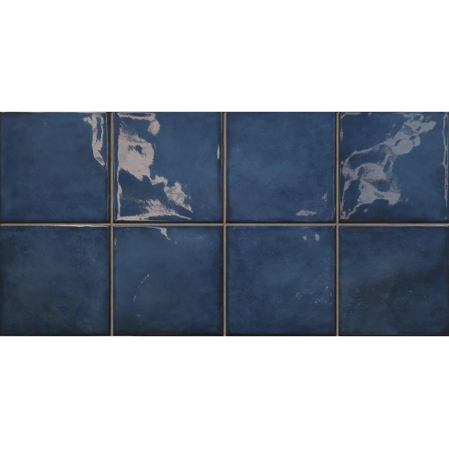 Плитка облицовочная Almera Ceramica ADRA BLAU