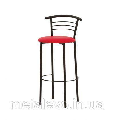 Высокий барный стул хокер Марко (Marco) Nowy Styl BL Н