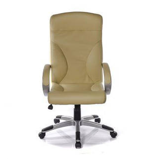 Офисное кресло для руководителя Рига (Riga) Nowy Styl PL TILT, фото 2