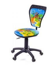 Детское кресло поворотное Министайл Дино (Ministyle) Nowy Styl PL OV, фото 3