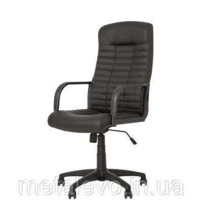 Офисное кресло для руководителя Босс КД (Boss KD) Nowy Styl PL TILT