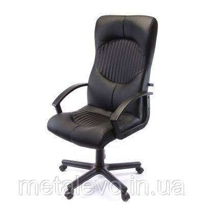 Офисное кресло для руководителя Гермес (Germes) Nowy Styl PL TILT