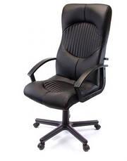 Офисное кресло для руководителя Гермес (Germes) Nowy Styl PL TILT, фото 3
