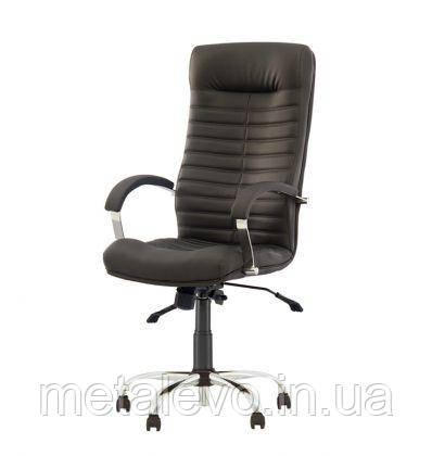 Офисное кресло для руководителя Орион (Orion) Nowy Styl CH ANF