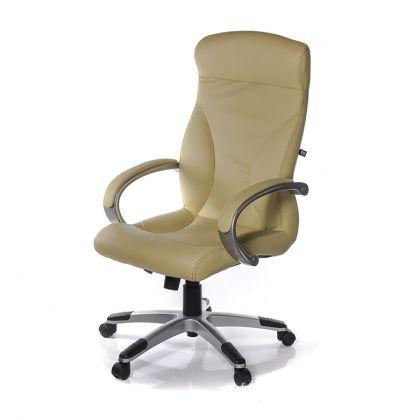 Офисное кресло для руководителя Рига (Riga) Nowy Styl PL ANF